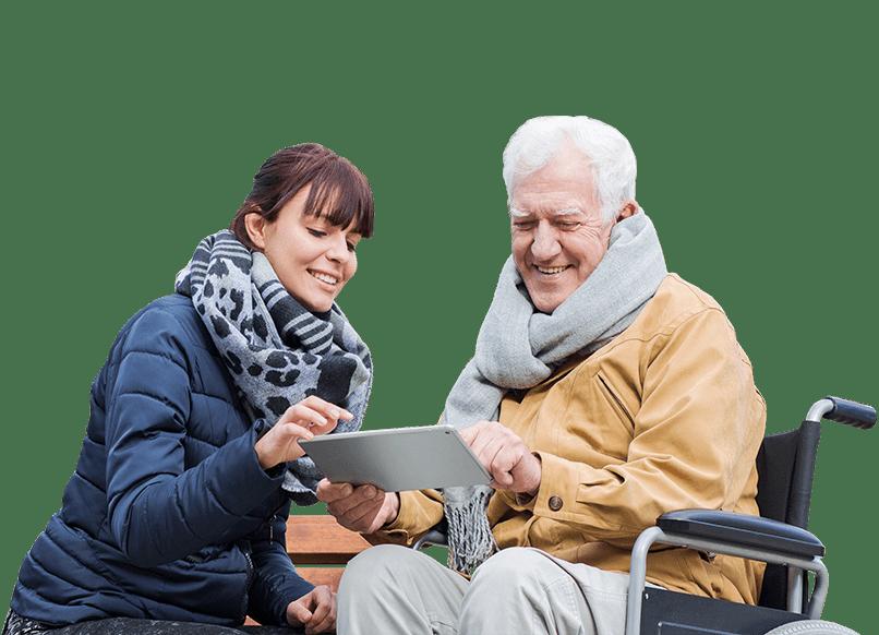 Mehrgenerationenhäuser / Seniorenbüros / Generationenhilfen